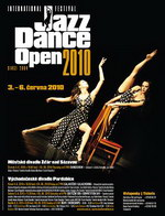 Jazz Dance Open